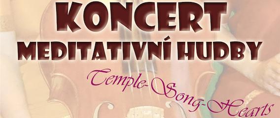 Temple Heart Koncert S