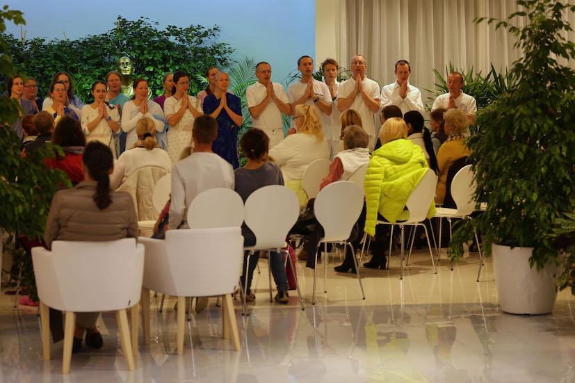 Mírový koncert