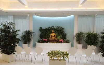 Pátek 6.prosince od 19h – Tichá meditace