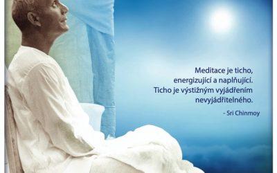 Čtvrtek  13. února od  18:30h – Praktický kurz meditace